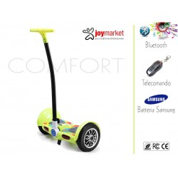 Joy-Scooter COMFORT 10""